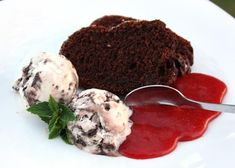 Pätnásť najlepších receptov na domácu bábovku. Muffin, Pudding, Ice Cream, Symbols, Baking, Breakfast, Desserts, Food, No Churn Ice Cream