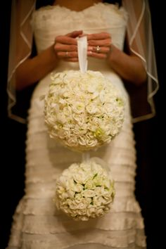Stunning Brides Bouquet
