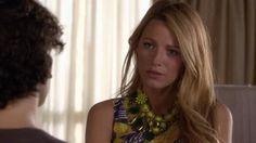 Gossip Girl Fashion Recap: The Fugitives