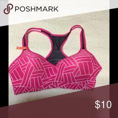 Size XL Sports Bra Very pretty, SO brand, size XL sports bra. NWT SO Intimates & Sleepwear Bras