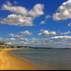 Our own west beach in Westbrook ct