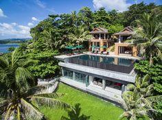 Phuket Holiday ViIlla  _____________________ click link in bio for more info _____________________ #phuket #thailand #asianluxuryvillas - - - - - #thailandinsider #luxuryvilla #luxuryworldtraveler #thegoldlist #bestvacations #forbestravelguide #cntraveler #luxurytravel #luxuryvacation #luxurydestination #globetrotter #luxuryresort #luxurytraveldestination #luxurylifestyle #villalife #poolvilla #luxuryhouse #tlpicks #tasteintravel #takemethere #villadesign #luxurydesign #tlasia