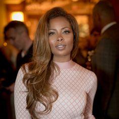 Eva Marcille Serves Summer Hair Inspo InWaist Length Braids from essence.com