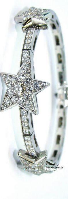 MARIABONITA♡ — Chanel Fine Jewelry