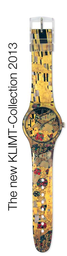 150 Years of Gustav Klimt  Masterpieces in Focus - from Jul 12, 2012 until Jan 6, 2013