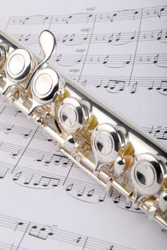 Flöten-Noten bei notendownload herunterladen und sofort drucken (mit Hörbeispielen)