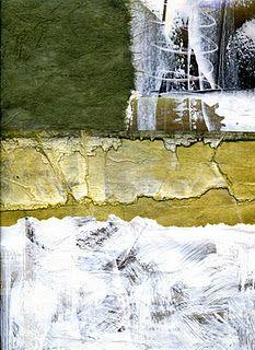 Edge of Winter by Jo Reimer