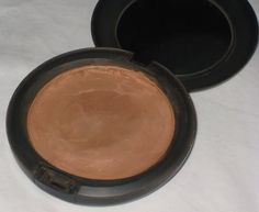 How to fix broken powder in compacts with alcohol.