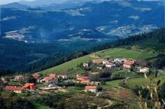 I'd like to explore the Basque region of Spain.