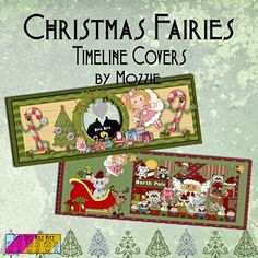 Christmas Fairies CT freebies http://ditzbitz.weebly.com/store/p743/Christmas_Fairies.html