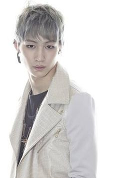 GOT7 1st mini album JB
