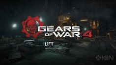 Gears of War 4 'Lift' Multiplayer Map Flythrough - IGN First A look at the weapons placement and layout of 'Lift' in Gears of War 4 multiplayer August 19 2016 at 05:00PM  https://www.youtube.com/user/ScottDogGaming