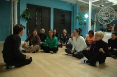 When you join The Dragon's Way® program, you receive an enormous amount of support. We recently had two participants that had serious personal losses around the time of the course tell us that they didn't know how they would have managed without the support of The Dragon's Way Wu Ming Qigong and the class. Looking to join a great group while healing? Please visit http://www.tcmworld.org/dragonsway/