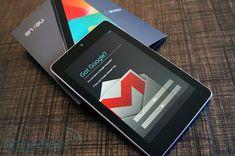 Google、Nexus 7 タブレットをまもなく国内発表? - Infoseek ニュース