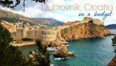 Dubrovnik on a Budget: 8 Money-Saving Trip Tips - Jetsetting Fools Croatia Travel Guide, Visit Croatia, Mexico Resorts, Visit Mexico, Beautiful Sunrise, Dubrovnik, Mexico Travel, Where To Go, Travel Guides