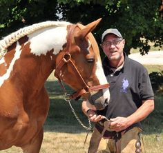 """When it comes to healthy hooves, which factor plays the biggest role? See what expert farrier Danvers Child, CJF has to say in our """"Ask the Farrier"""" blog. A lifelong horseman and practicing farrier since 1972, Danvers specializes in shoeing sport and performance horses. He served as a supervisor for the Official Farriers at the Alltech FEI 2010 World Equestrian Games, and as an Official Farrier for the Rolex Kentucky Three-Day Event."""