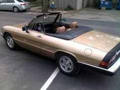 Best Alfa Romeo Spider Images On Pinterest In Alfa Romeo - Alfa romeo spider graduate for sale