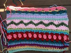 Easy Crochet Pattern: Mixed Stitch Crochet Blanket Update http://easycrochetpattern.blogspot.be/2012/10/mixed-stitch-crochet-blanket-update.html?utm_source=feedburner&utm_medium=email&utm_campaign=Feed:+blogspot/mGqKl+%28Easy+Crochet+Pattern%29