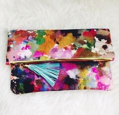 Fashion #clutch bag