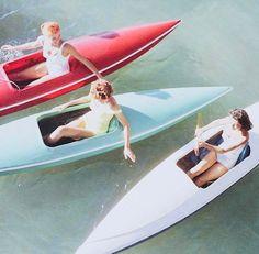 Slim Aarons, Happy Weekend, Vintage Photography, Surfboard, Compliments, Vogue, Instagram, Surfboards, Vintage Photos
