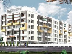 SV Symphony by PNR Group – 2BHK & 3BHK Residential Apartments/Flats in Sarjapura Road, Bangalore. Rs. 40.8L – 53.7L