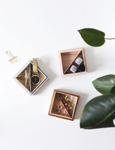10 Last Minute DIY Mother's Day Gifts