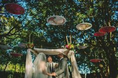 Thai inspired #Chuppah http://www.themodernjewishwedding.com/modern-interfaith-destination-wedding-from-mercedes-morgan-photography/