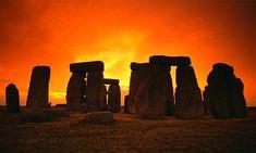 stonehenge images | Lo más impactante de este pequeño lugar, es la imagen que nos regala ...
