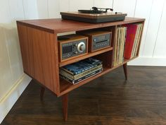 Hey, I found this really awesome Etsy listing at https://www.etsy.com/listing/472954334/new-mid-century-modern-record-player