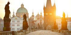 """Prag – Die """"Goldene Stadt"""" an einem Wochenende erleben © Shutterstock.com"""