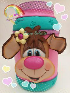 Pot A Crayon, Pots, Princess Peach, Baby Shower, Chocolate, Creative, Christmas, Education, Funny