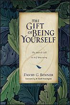 The Gift of Being Yourself (paperback) - InterVarsity Press