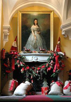 """Weihnachten mit Kaiserin Sissi und Kaiser Franz - Weihnachtsmarkt """"Weihnachtszauber Schloss Bückeburg"""""""