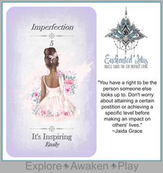 Enchanted Lotus - 45 Oracle Cards for Zen Inspired Living Page Printed Book (plus a bonus 124 page Ebook! Oracle Cards, Chakras, Live For Yourself, Looking Up, Decks, Enchanted, Awakening, No Worries, Poppies