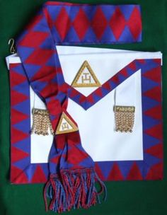 Get an amazing deals and discounts on purchasing top quality Royal Arch Chapter Regalia from Masonic Regalia Store in UK.