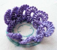 RosalieWakefield-Millefiori: A New Flower in Brazilian Dimensional Embroidery