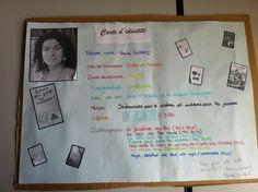 Carte d'identité de Gaïa Guasti