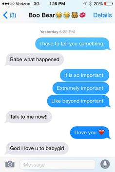 59 ideas for memes boyfriend funny relationship goals Funny Couples Texts, Couple Texts, Couple Quotes, Funny Texts, Couple Goals Relationships, Relationship Goals Pictures, Relationship Memes, Country Relationships, Cute Text Messages