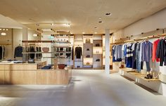 A.P.C. opens in Sydney