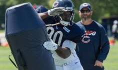 Bears Will Struggle To Replace Ratliff - TPS  The Chicago Bears have a very difficult start to the 2015 season, with its first three games coming against three NFC playoff teams from last season.....