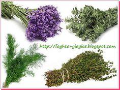 Πότε και πως συλλέγουμε βότανα και αρωματικά φυτά - επεξεργασία και αποθήκευση ⇒ από «Τα φαγητά της γιαγιάς» Natural Teething Remedies, Natural Remedies, Vegetable Garden, Garden Plants, Holistic Medicine, Alternative Treatments, Botany, Gardening Tips, Herbalism
