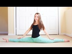 How to get FLEXIBLE in ONE DAY! - YouTube