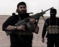 Abu Musab al-Zarqawi Abu Bakr Al Baghdadi, Al Qaeda, History, Balcony, Islamic, Chair, Ideas, Historia