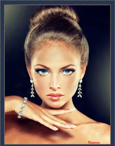 gif femme woman mulher - Page 10 Vacaciones Gif, Amazing Gifs, Amazing Things, Mix Photo, Digital Art Girl, Glitter Girl, Cool Animations, Portraits, Ladies Day