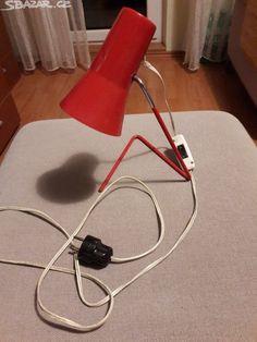 Retrp lampička Drupol 21616 - obrázek číslo 1