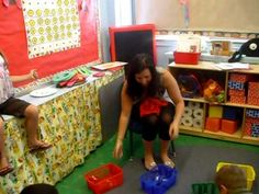 Circle Time-Playing a game of matching with students in an early intervention program Early Intervention Program, Circle Time Activities, Classroom Calendar, Preschool Classroom, Asd, Classroom Management, Autism, Students, Therapy