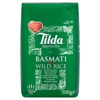 tilda wholegrain basmati rice cooking instructions