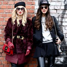 street style fall bags 2013 - Google Search