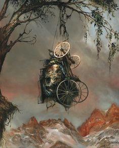 Esao Andrews... | Kai Fine Art