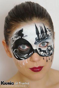 Dark princess by Ksenia